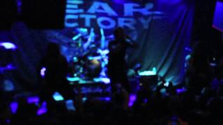 Fear Factory - Acres of Skin - Live at the Whisky a go go