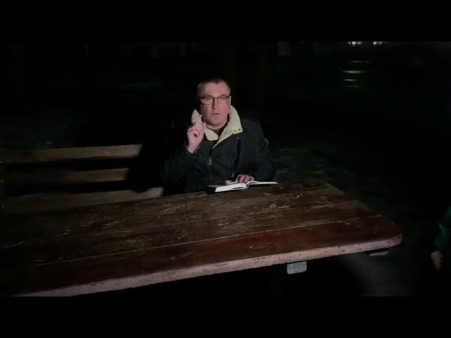 Семёнов Илья читает произведение «Вечер» (Бунин Иван Алексеевич)