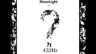 [432Hz] XXXTentacion - Moonlight Audio HQ