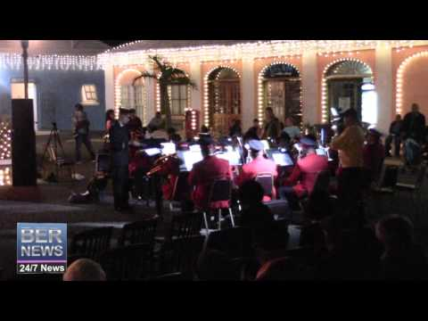 Salvation Army Divisional Band, November 28 2015