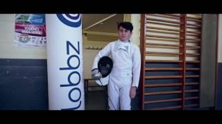 Vidéo Globbz Escrime