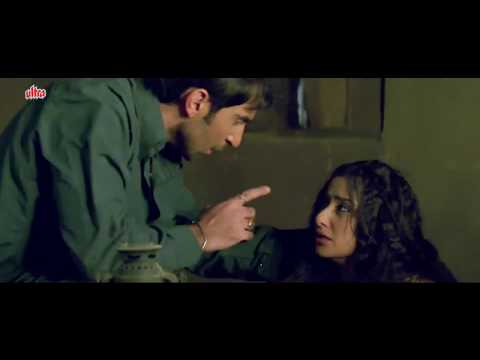 Manisha Koirala finds out her Husband with other Woman - Bollywood Scene | Escape from Taliban