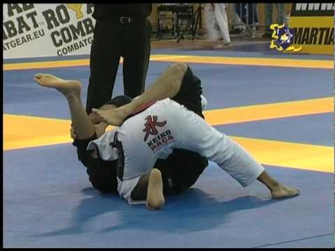 Braulio Estima vs Sergio Moraes