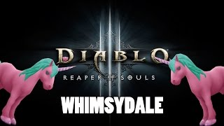 diablo 3 pc whimsydale patch 2 3 0