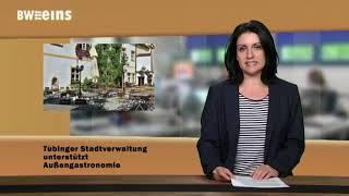 BW1-Nachrichten 14.09.2021