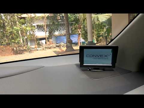 Woodman double din stereo performance