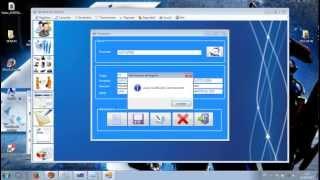 Sistema de Facturación e Inventario Visual C# y Sql Server 2008 R2 incluye código fuente