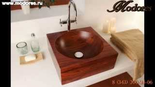 видео Изготовление ванн по индивидуальному заказу