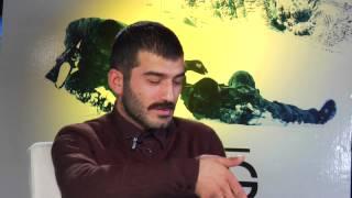 Ufuk Bayraktar - Ömür Gedik 2012