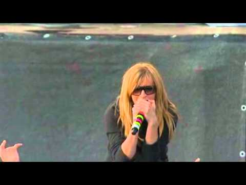 Guano Apes - Open Your Eyes (Live.at.Rock.am.Ring.2009) mp3