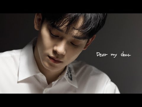 [chen-log]-dear-my-dear,-letter-from-chen✍