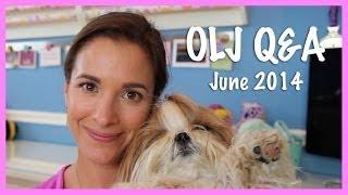 OLJ Q&A (June 2014) Thumbnail