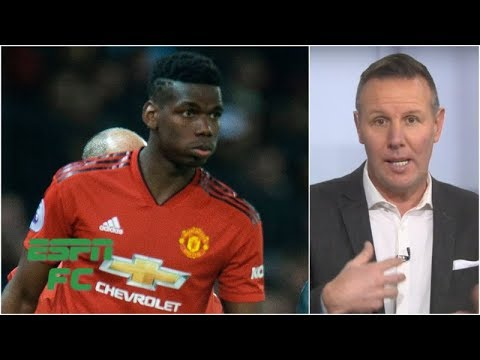 Why Paul Pogba is making Manchester United worse right now | Premier League