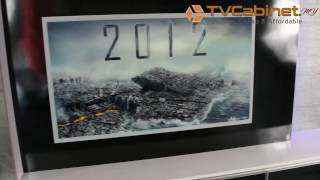 Review | MODERN & CONTEMPORARY TV CABINET DESIGN TC001