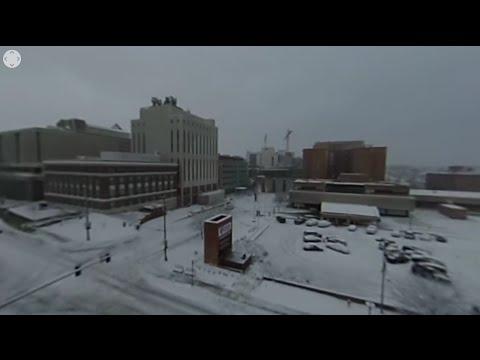 Blizzard 360 - Nebraska Medicine