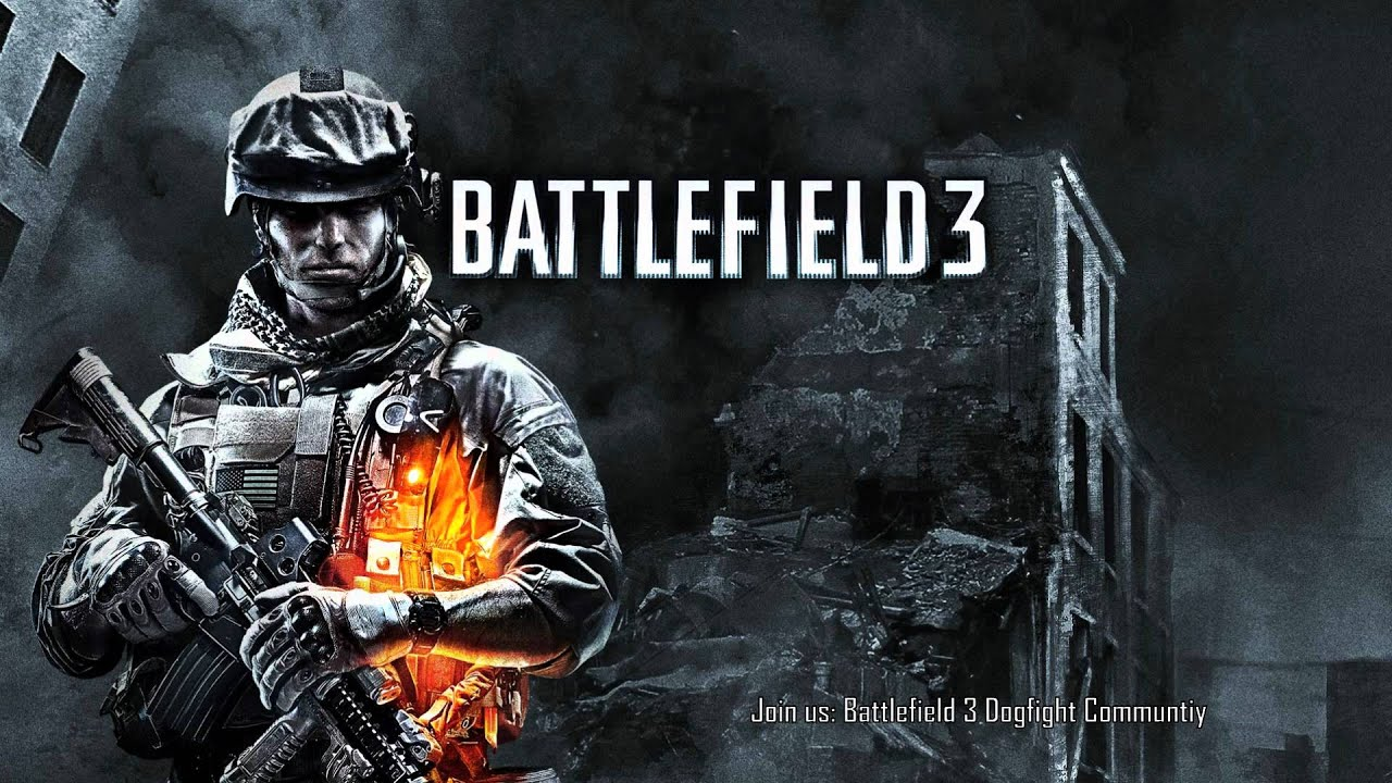Battlefield 3 theme hd full version bf3 youtube battlefield 3 theme hd full version bf3 voltagebd Images