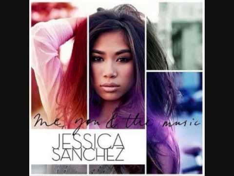 Lightning - Jessica Sanchez (Me,You and the Music)