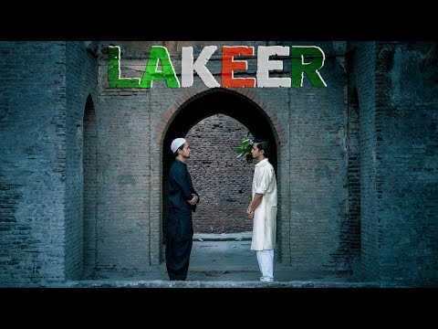 Lakeer - India and Pakistan - Void | (Prod. Exult Yowl) | Hindi Rap | Mtv Hustle