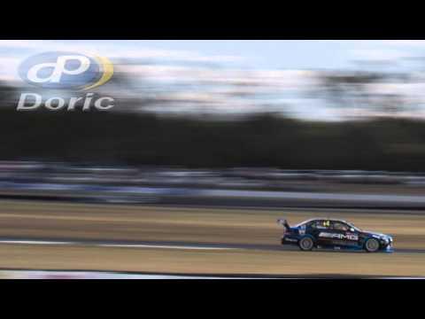 Will Davison - Sydney Motorsport Park 2014 Preview
