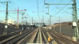 DB ICE 3 [SFS Frankfurt - Köln]