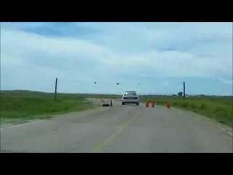 South Dakota Highway Patrol Youth Trooper Academy