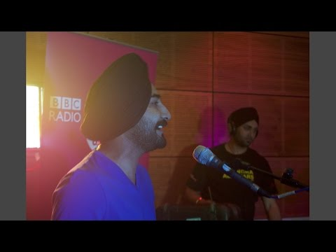 RANJIT BAWA 'S NEW SONG 2016 ( SIDHI GALL ) LIVE : BY PAHULPREET SINGH