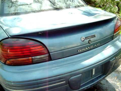 1998       Pontiac       Grand       am     YouTube