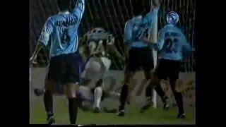 Palmeiras 5x1 Grêmio (02/08/1995) - Quartas de final Libertadores de 1995 (volta)