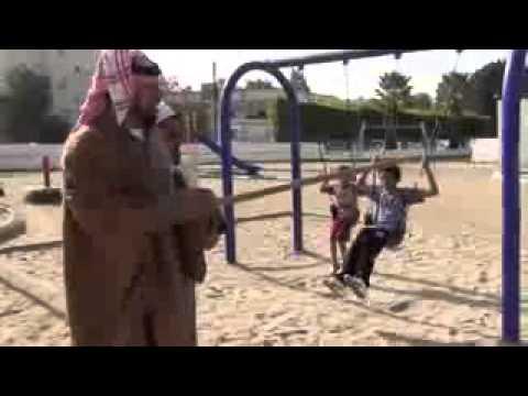 فلم سعودي بدوي فله