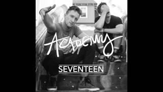 ACADEMY - Seventeen