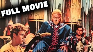 DAVID AND GOLIATH | David e Golia | Orson Welles | Full Length Action Movie | English | HD | 720p thumbnail