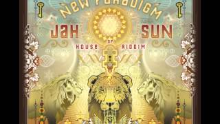 "JAH SUN ""New Paradigm"""
