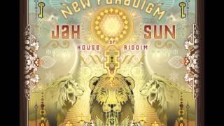 "JAH SUN ""New Paradigm"""