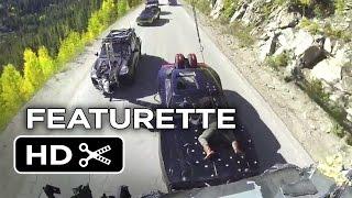 Furious 7 Featurette - Stunts (2015) - Paul Walker, Vin Diesel Movie HD