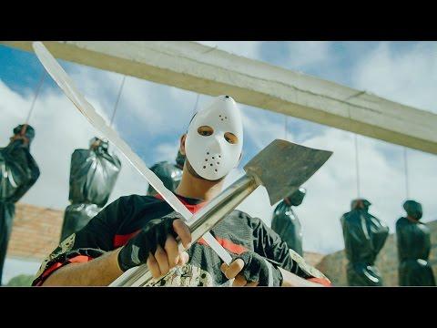 YOUNGSTA CPT - TOP TEN LIST (OFFICIAL MUSIC VIDEO) 18VL