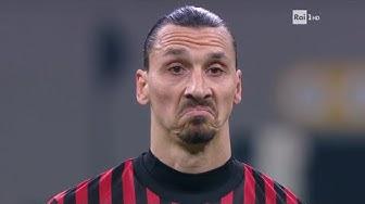 Zlatan Ibrahimovic vs Juventus 2020 | HD 1080i
