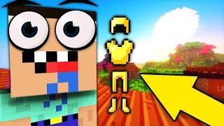 НУБИК ВОВОЧКА И ЗОЛОТАЯ БРОНЯ В Майнкрафт 10| Жизнь НУБИКА В Minecraft Ловушка ДОМ Вовочка и Нуб