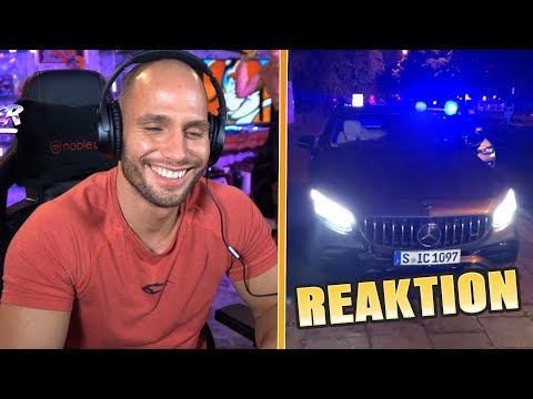 Flying Uwe reagiert auf iCrimax - Polizei beschlagnahmt AMG & Führerschein | Flying Uwe Reaktion