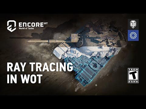 Dev Diaries: Ray Tracing in World of Tanks