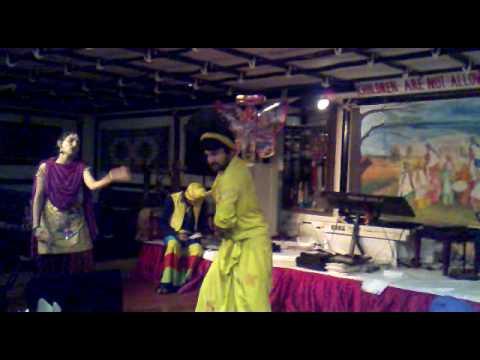 Dubai Grand Hotel Punjabi Dhaba Manjit Youtube