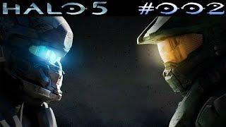HALO 5 | #002 - Master Chief und Cortana? | Let's Play Halo 5 Guardians (Deutsch/German)