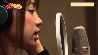 from tsuntube show... her voice is just so cute ♥ ♥ ♥ Afilia Saga E...
