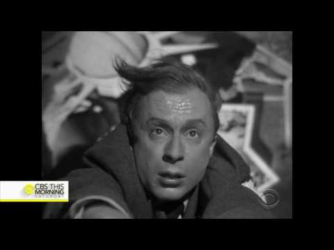 102 year old actor Norman Lloyd on long Hollywood career