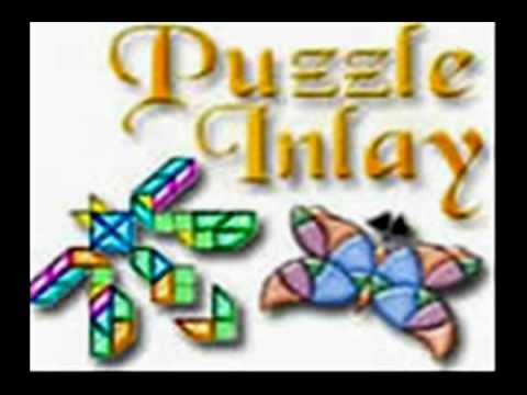 Puzzle Inlay: In-Game Music 1