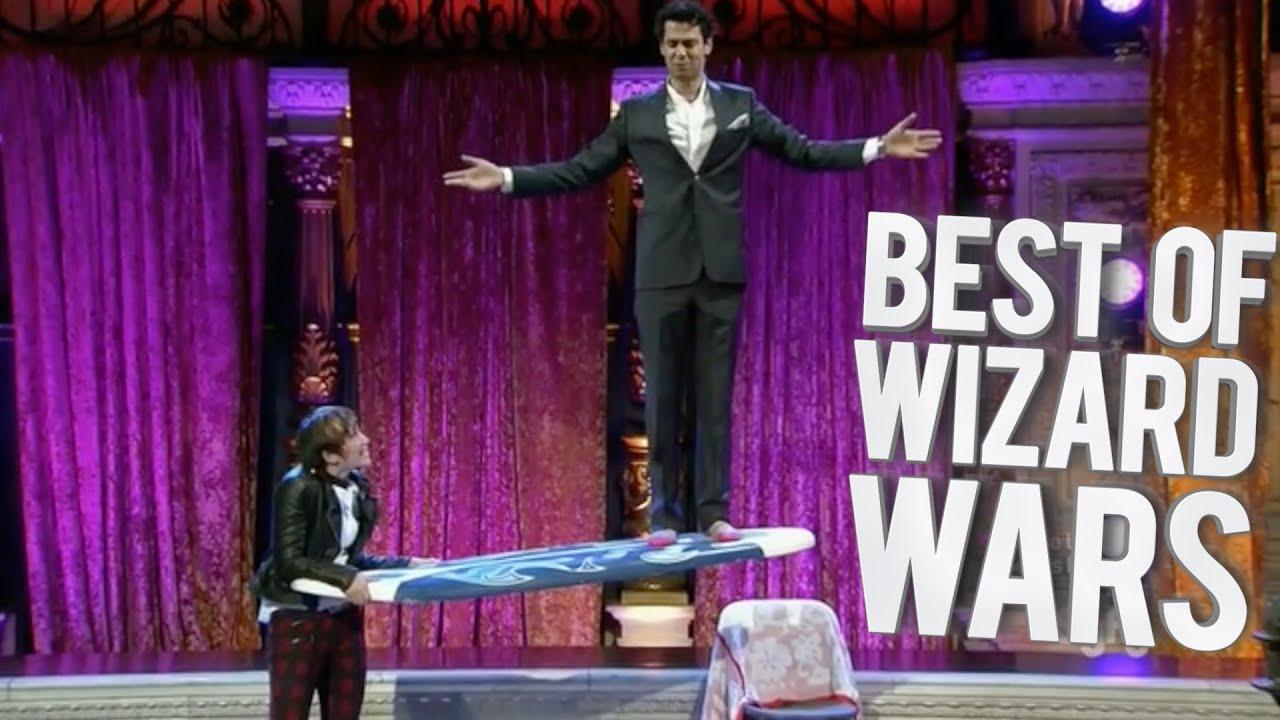 Download Best of Wizard Wars