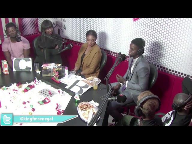 Vidéo : Sir de Pod et Marichou