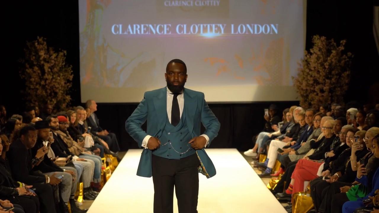 Emerge Presents Clarence Clottey London