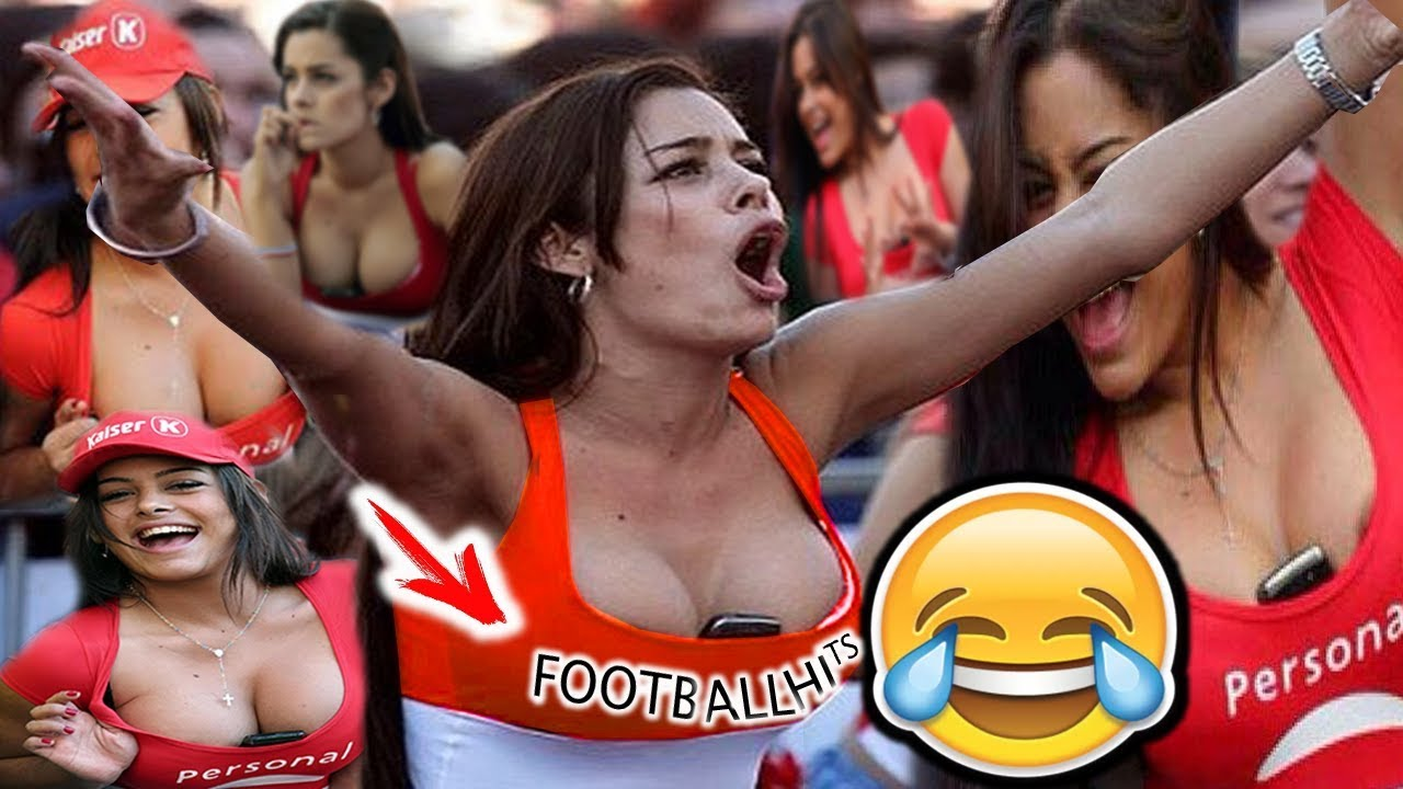 Download FOOTBALL FUNNY VIDEOS #81 ● WOMEN SOCCER GIRLS FAILS ● COMIC MOMENTS VINES 2017 ● Goals ● Skills