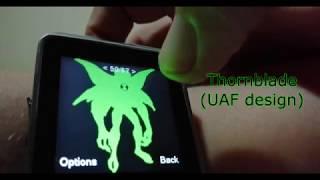Real Omnitrix (not a toy) | Ben 10