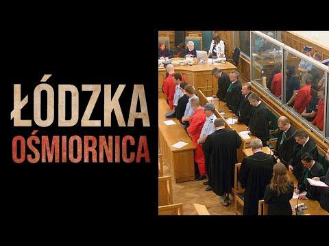 Sylwetki polskich gangsterów #16: Łódzka ośmiornica